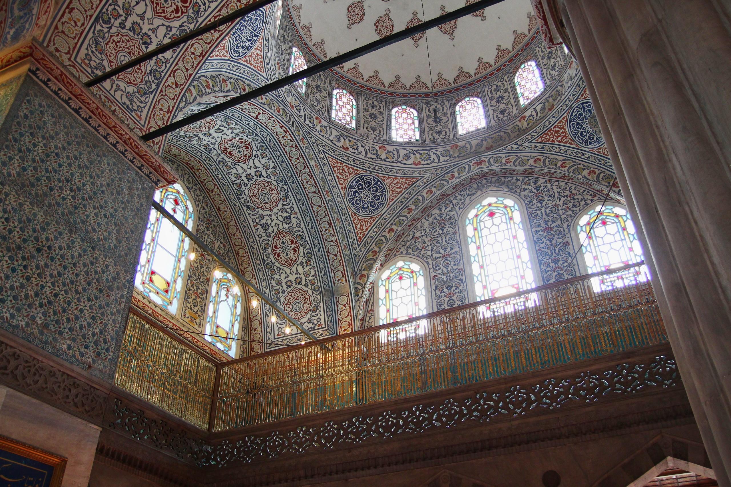 Pırlantadan Kubbeler #5: Sultanahmed - GzWMyr - Pırlantadan Kubbeler #5: Sultanahmed
