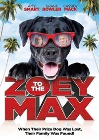 Zoey to the Max 2015 WEBRip XviD Türkçe Dublaj – Tek Link
