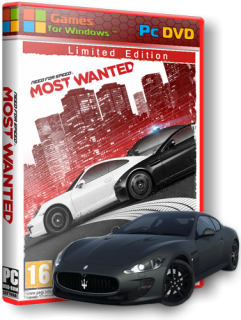 Need For Speed Most Wanted 2 | Full Tek Link