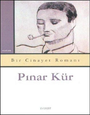 Pınar Kür Bir Cinayet Romanı Pdf