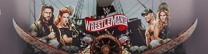 GüreşTürkiye | WWE Türkiye