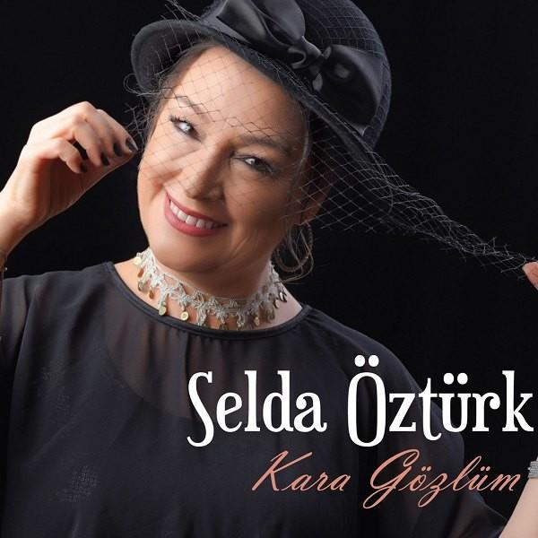 Selda Öztürk - Kara Gözlüm (Albüm) [2020] Flac full albüm indir