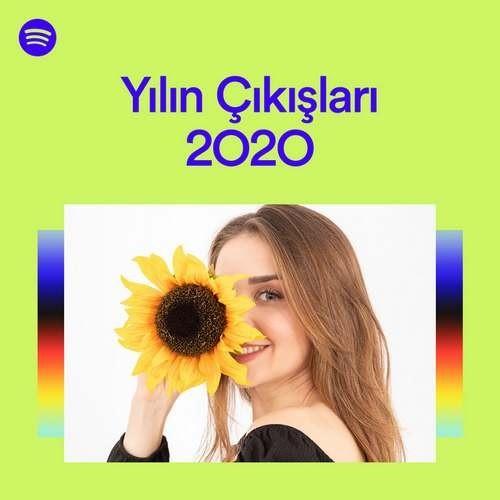 Yılın En İyi Çıkış Yapan Şarkıları 2021 Full Albüm İndir