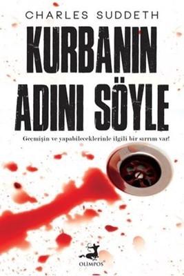 Charles Suddeth Kurbanın Adını Söyle Pdf E-kitap indir