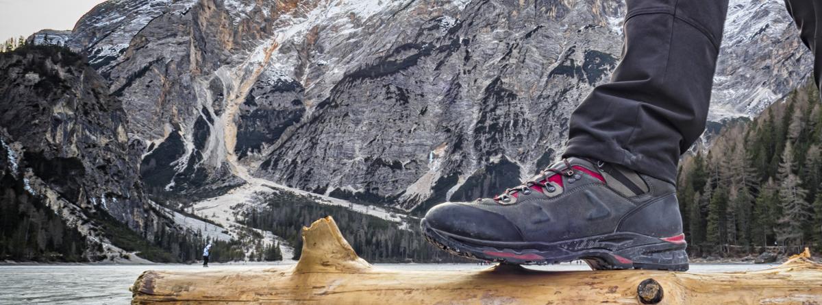 outdoor ayakkabılarda hafiflik