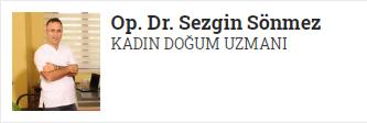 Dr. Sezin Sönmez