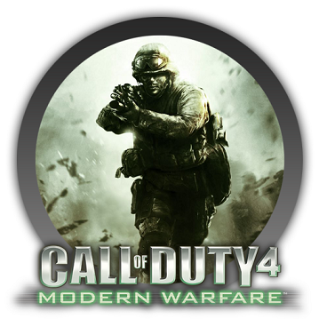 Call of Duty 4: Modern Warfare [ Razor1911] | Full Oyun