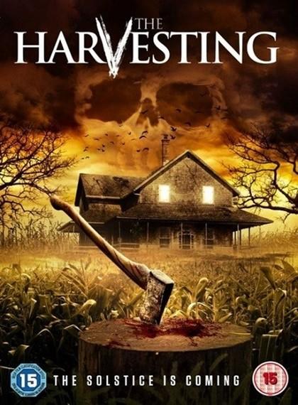 Kanlı Hasat | The Harvesting | 2015 | HDRip XviD | Türkçe Dublaj