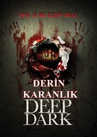 Derin Karanlık – Deep Dark 2015 BRRip XviD Türkçe Dublaj – Tek Link