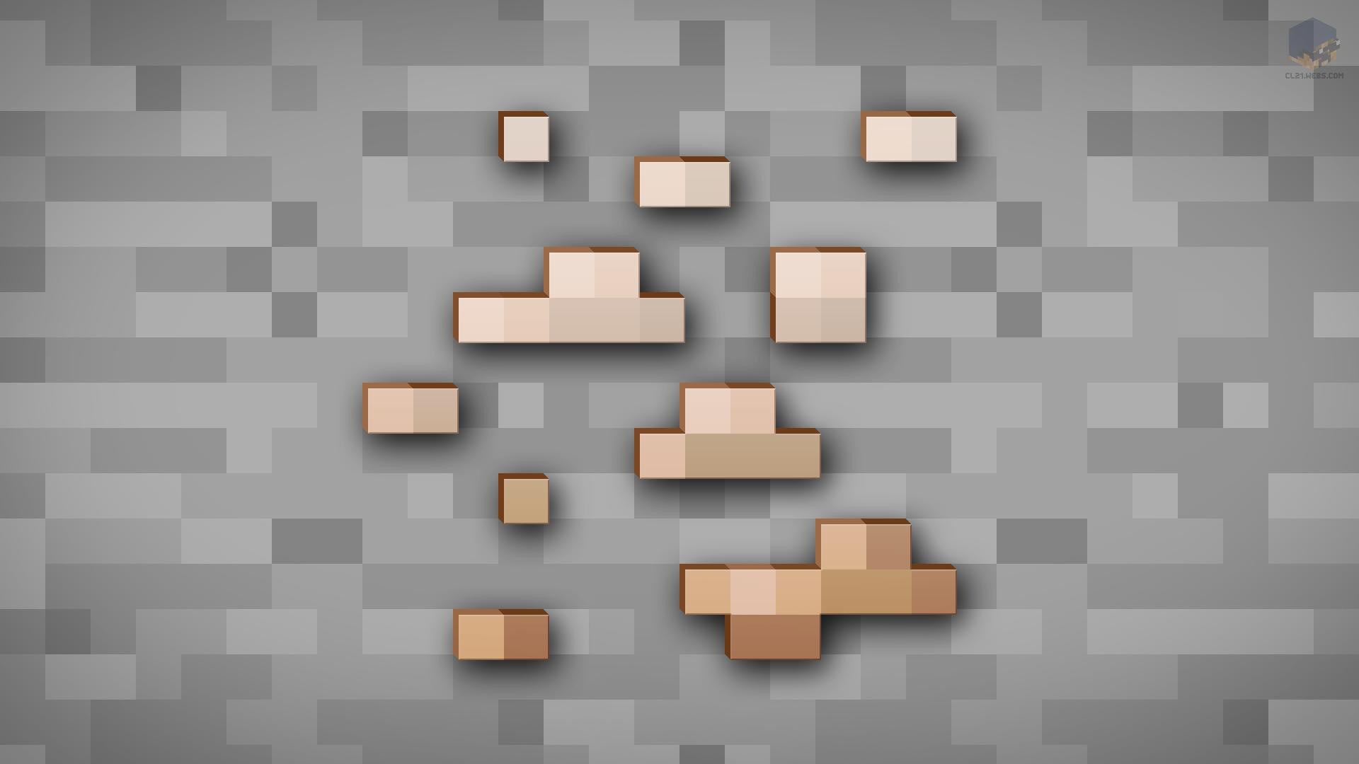 Minecraft Demir Hesap Resmi