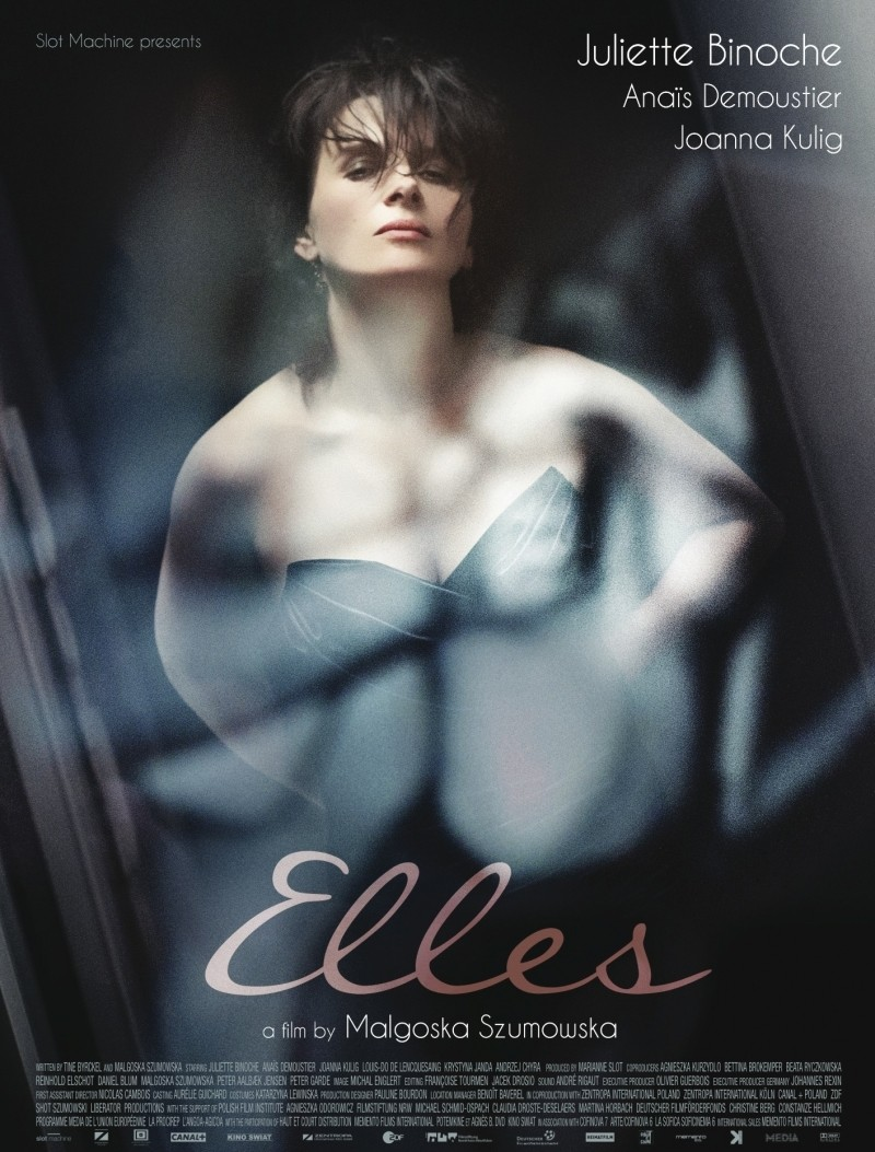 elles movie film