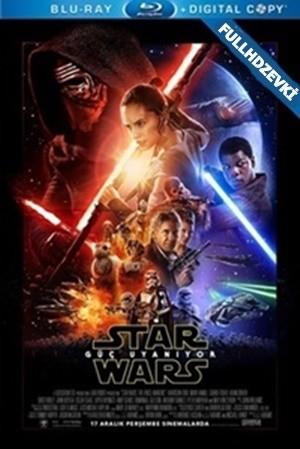 Star Wars: Bölüm VII - Güç Uyanıyor - Star Wars: The Force Awakens | 2015 | BluRay | DuaL TR-EN - Film indir - Tek Link indir