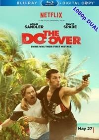 The Do-Over 2016 WEB-DL 1080p x264 DuaL TR-EN – Tek Link