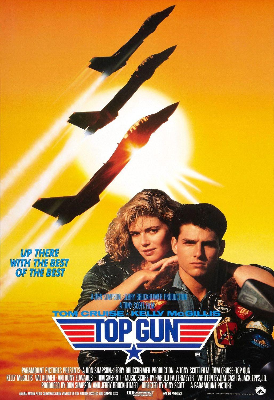 Top Gun (1986) - 3d film indir - türkçe dublaj film indir