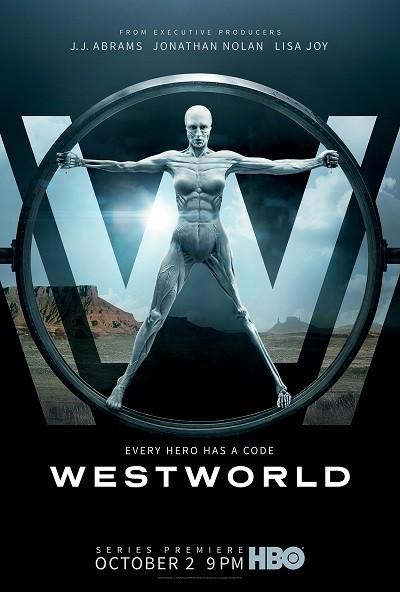 Westworld 1. Sezon Tüm Bölümler 720p – 1080p HDTV Türkçe Dublaj – Tek Link indir