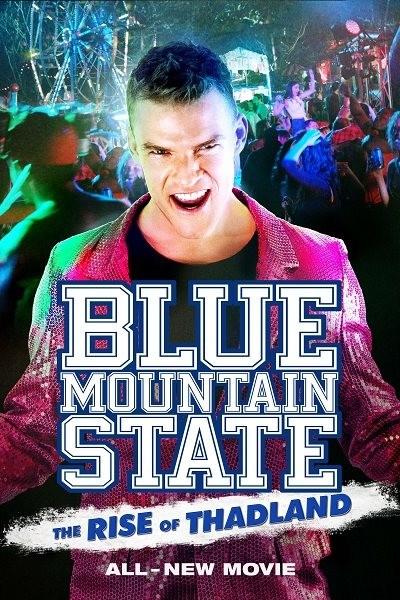 Blue Mountain State: Thadland'ın Yükselişi 2016 BluRay 720p – 1080p DUAL TR-ENG – Tek Link