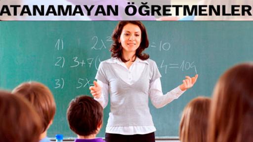 Peki Ya Öğretmenler?