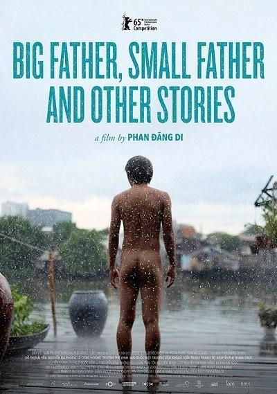Baba, Oğul ve Diğer Hikayeler | Cha và con và.. | 2015 | WEBRip XviD | Türkçe Dublaj
