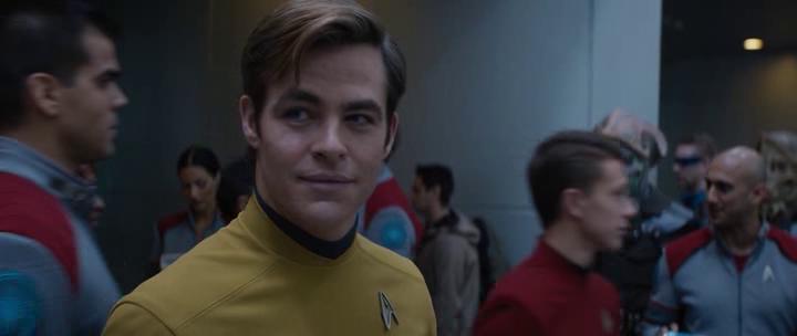 Star Trek Sonsuzluk | Star Trek Beyond | 2016| BRRip XviD | Türkçe Dublaj