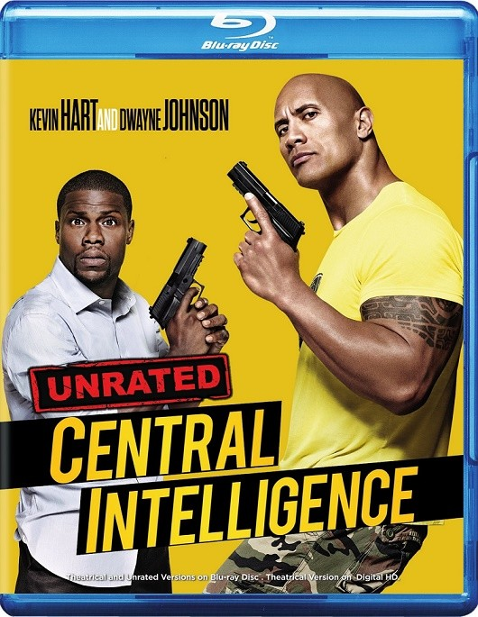 Merkezi İstihbarat – Central Intelligence 2016 BluRay 720p – 1080p DUAL TR-ENG  – Tek Link