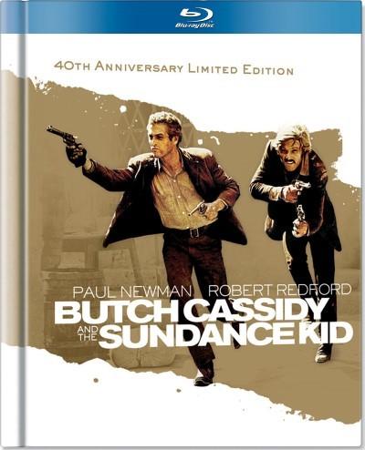 Sonsuz Ölüm - Butch Cassidy and the Sundance Kid (1969) türkçe dublaj film indir