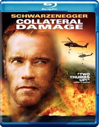 Ölümüne Takip - Collateral Damage (2002) türkçe dublaj film indir