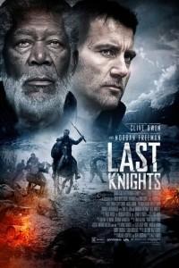 Son Şovalyeler – Last Knights 2015 Türkçe Dublaj MP4