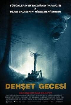 Dehşet Gecesi - Exists 2014 Türkçe Dublaj MP4