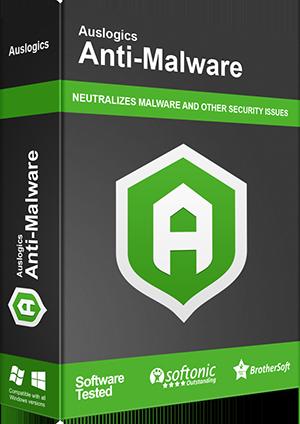 Auslogics Anti-Malware 2016 1.8.0.0 | Katılımsız
