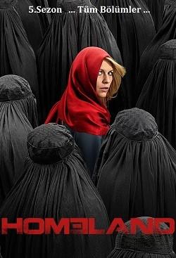 Homeland 5.Sezon Tüm Bölümler Türkçe Altyazılı – Güncel – Tek Link