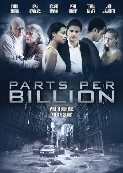 Milyarda Bir - Parts Per Billion 2014 m720p Bluray x264 Türkçe Dublaj - Tek Link