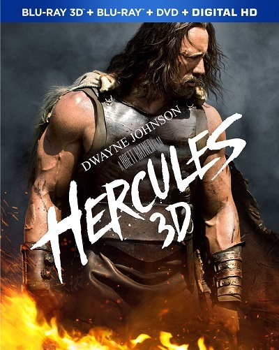 Herkül: Özgürlük Savaşçısı - Hercules 2014 Theatrical Cut  3D HSBS M1080p Bluray x264  Türkçe Dublaj