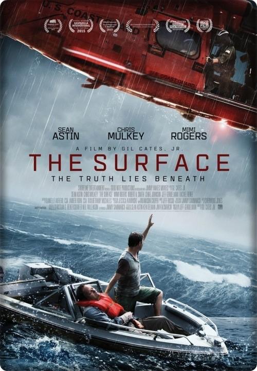 Suyun Yüzeyi – The Surface – 2014  – Türkçe Dublaj