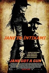 Jane'in İntikamı – Jane Got a Gun 2016 BRRip XviD Türkçe Dublaj – Tek Link