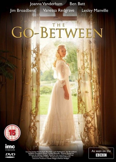 The Go-Between - İki Arada (2015) HDRip Xvid Türkçe Dublaj