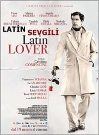 Latin Sevgili – Latin Lover 2015 BRRip XviD Türkçe Dublaj – Tek Link