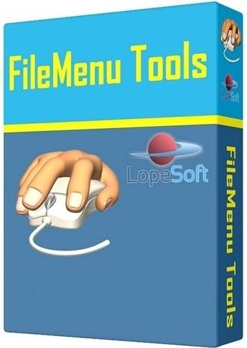 FileMenu Tools 7.0.5 Final | Katılımsız