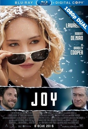Joy   2015   BluRay 1080p x264   DuaL TR-EN - Teklink indir