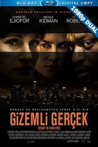 Gizemli Gerçek – Secret in Their Eyes 2015 BluRay 1080p x264 DuaL TR-EN – Tek Link