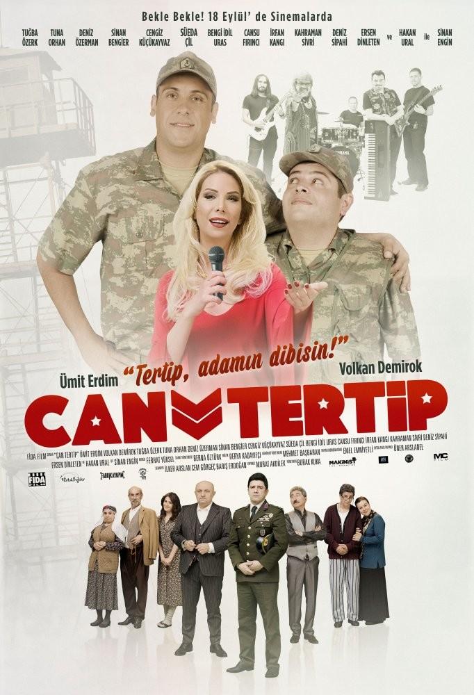 Can Tertip (2015) - film indir - yerli film indir