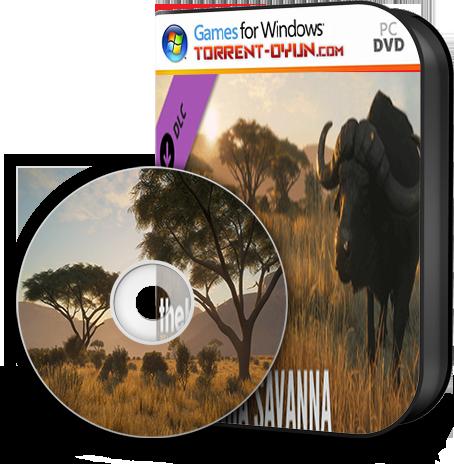 Thehunter Call Of The Wild Vurhonga Savanna Dlc Codex Full Torrent Oyun Indir Torrent Download Ps4 Xbox Destek Forumu