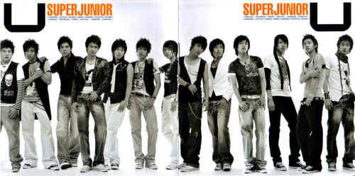 Super Junior U Photoshoot JDjqoY