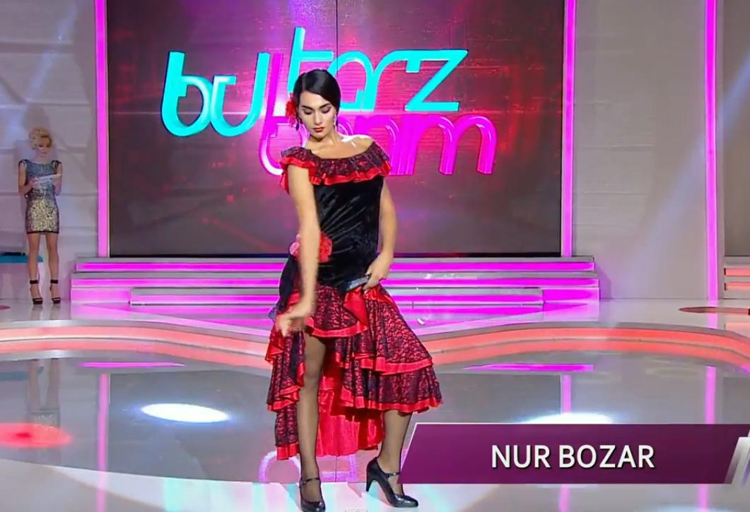 JElrrY - Nur Bozar