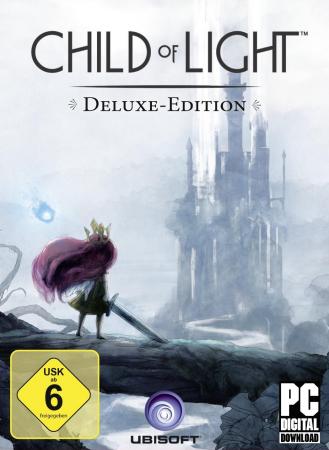 Child of Light | Full Oyun