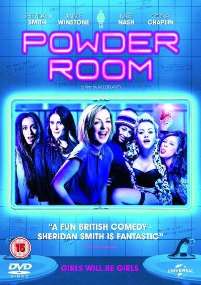 Kadınlar Tualeti - Powder Room (2013 - Türkçe Dublaj ) | Yandex Disk İndir