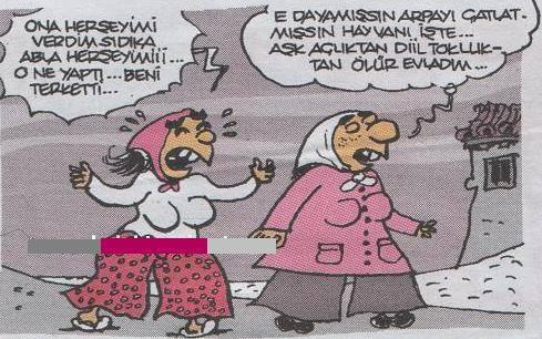 JLdNrW - Karikatürler .. :)