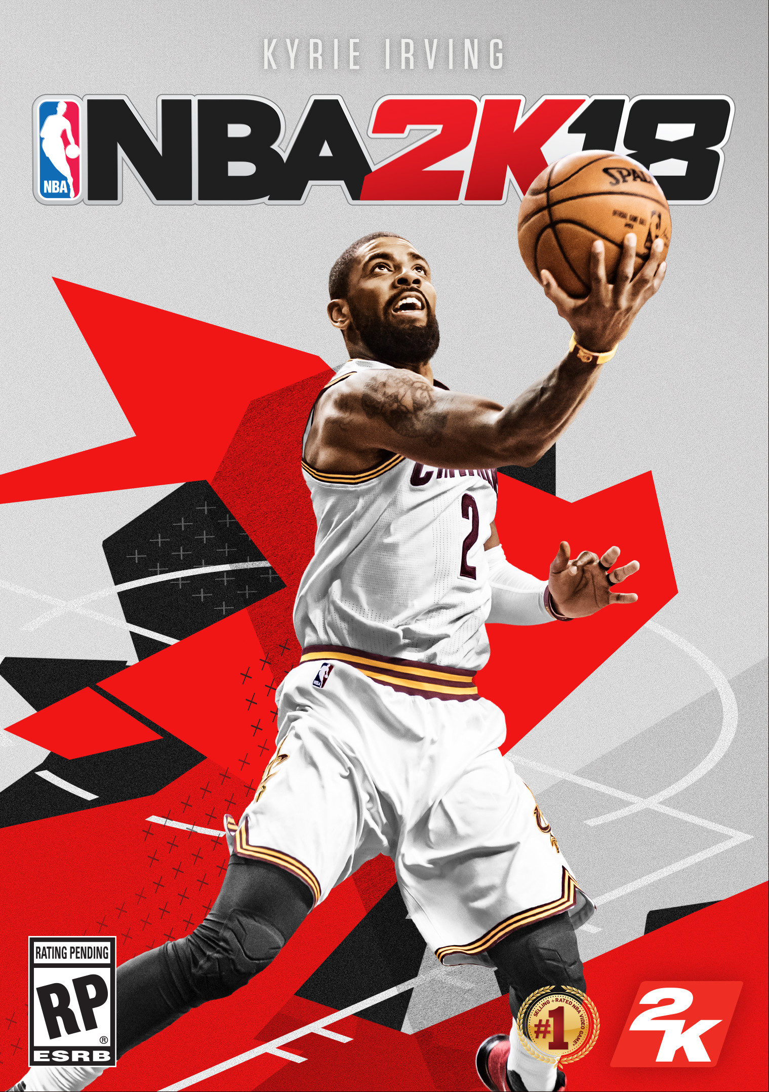 NBA 2K18-CODEX