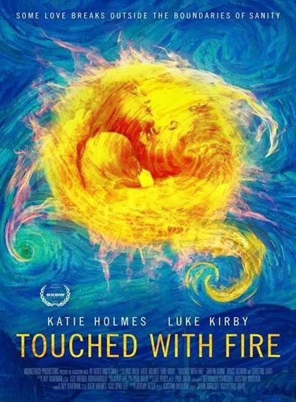 Ateşle Oynayanlar – Touched with Fire 2015 (BRRip – m1080p) Türkçe Dublaj indir