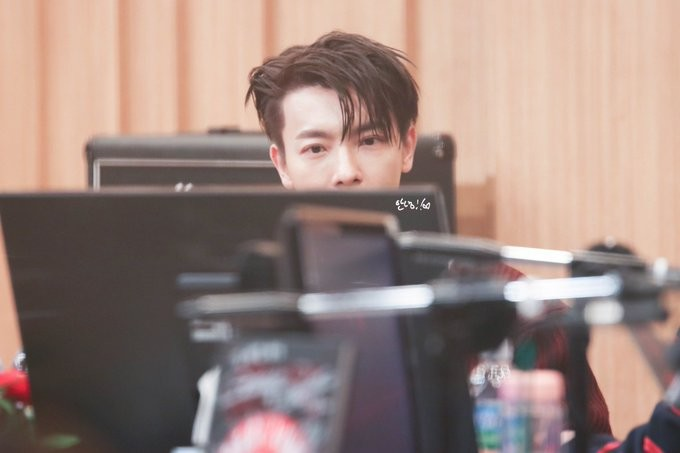 Super Junior General Photos (Super Junior Genel Fotoğrafları) - Sayfa 5 JOBVAY