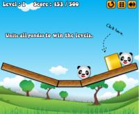neşeli pandalar